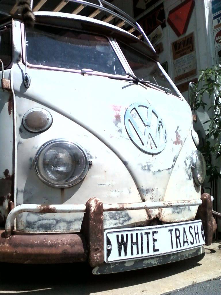 66 White Trash scab 0619131529