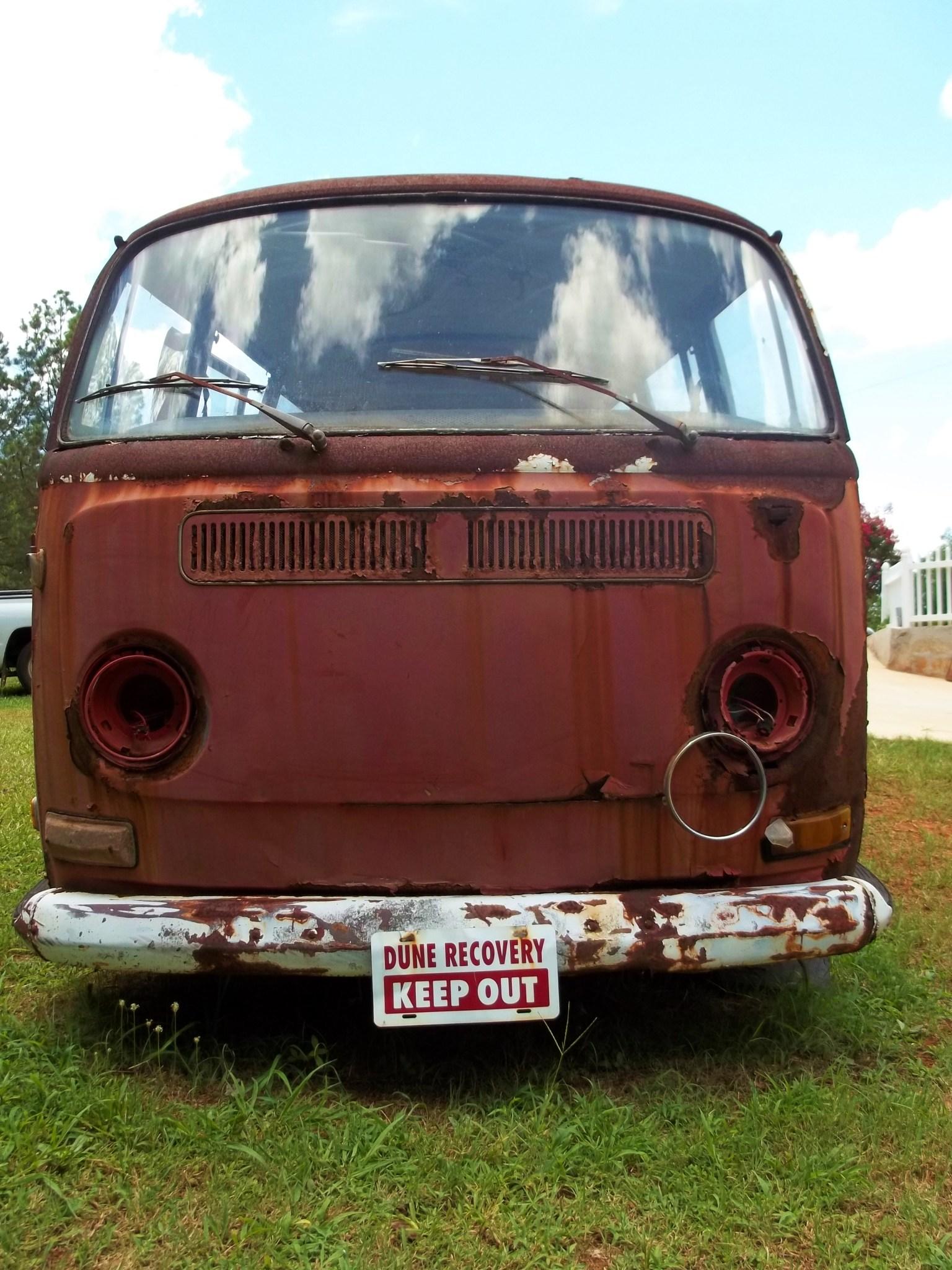68 Krusty Krab Deluxe bus w/ sunroof 102_1237