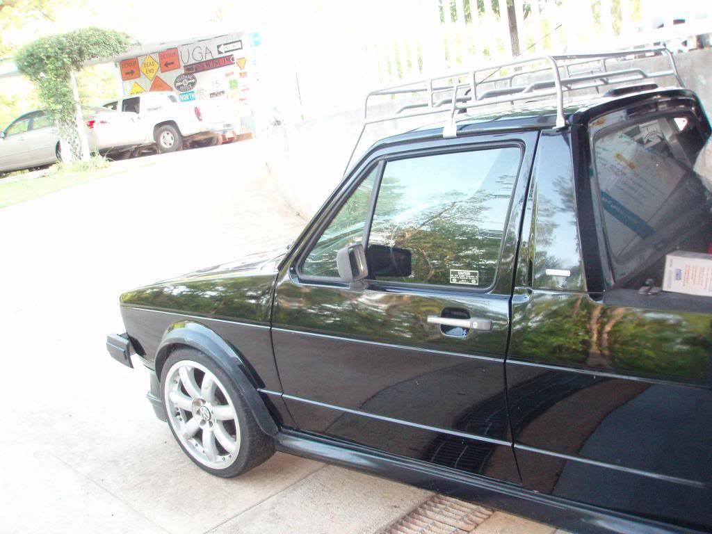 My 81 caddyz in Juliette GA P4270075