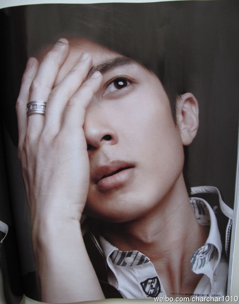 MAG: Chun's Magazine Spreads (2011)  63422dddjw1dgrtgolg0wj