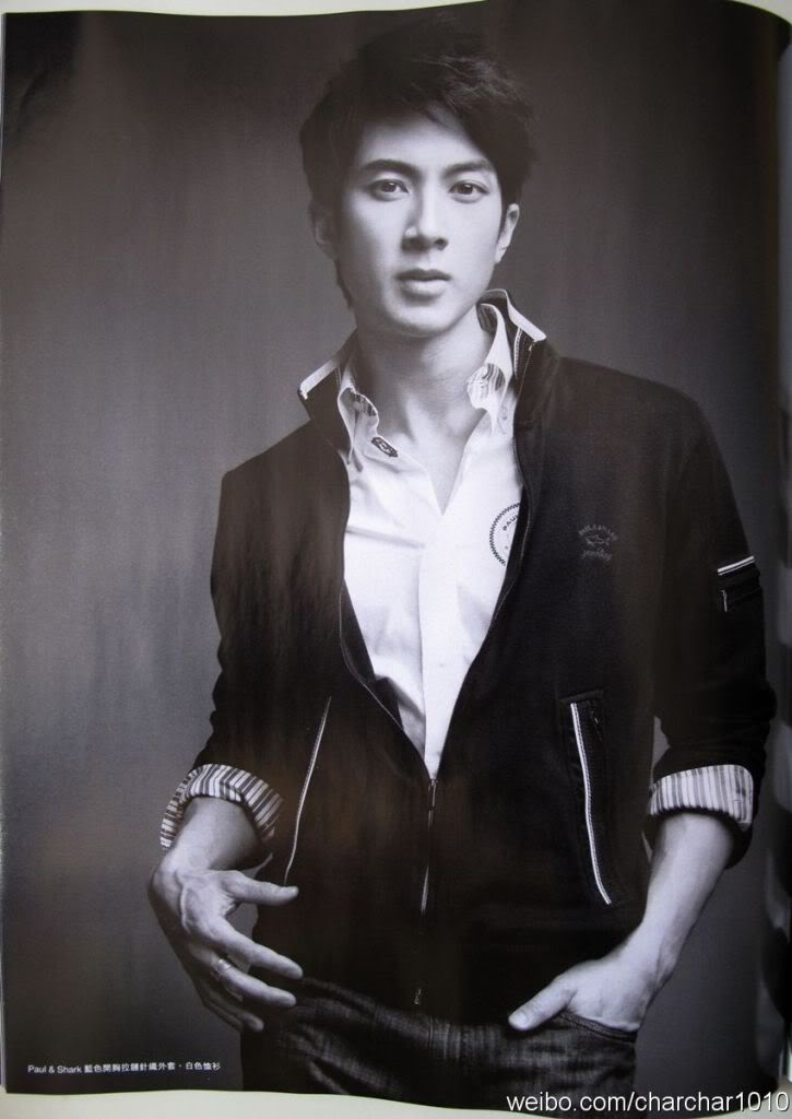 MAG: Chun's Magazine Spreads (2011)  63422dddjw1dgrtlv5babj