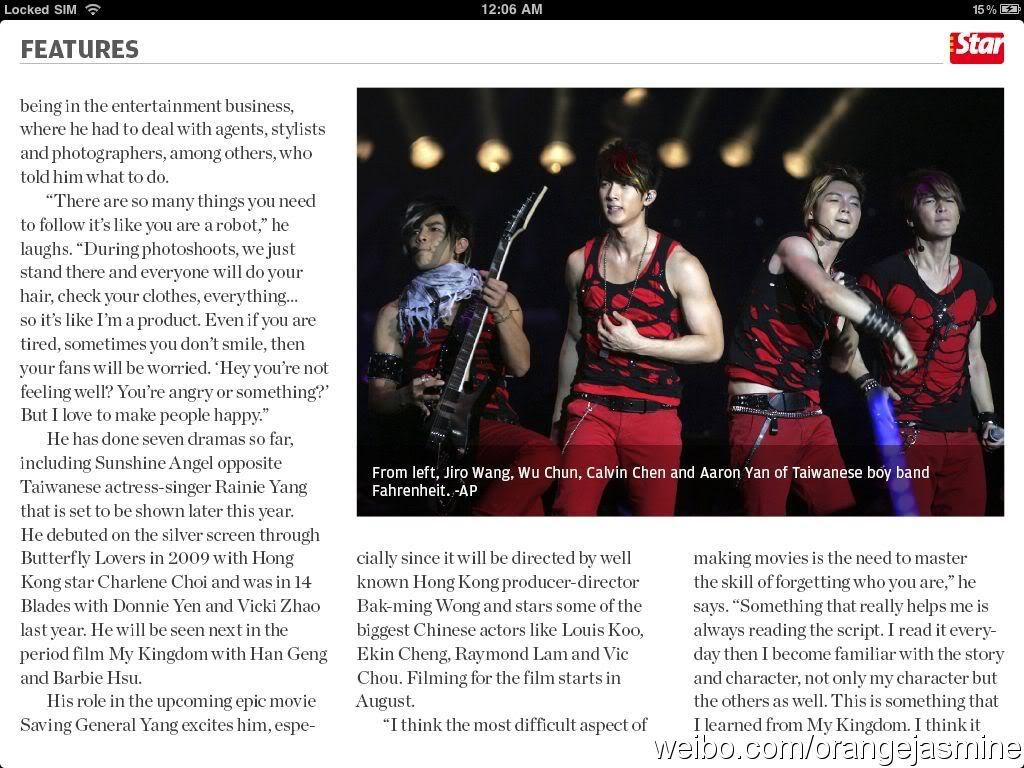 MAG: Chun's Magazine Spreads (2011)  6c09fa0bjw1dhgglkm4haj
