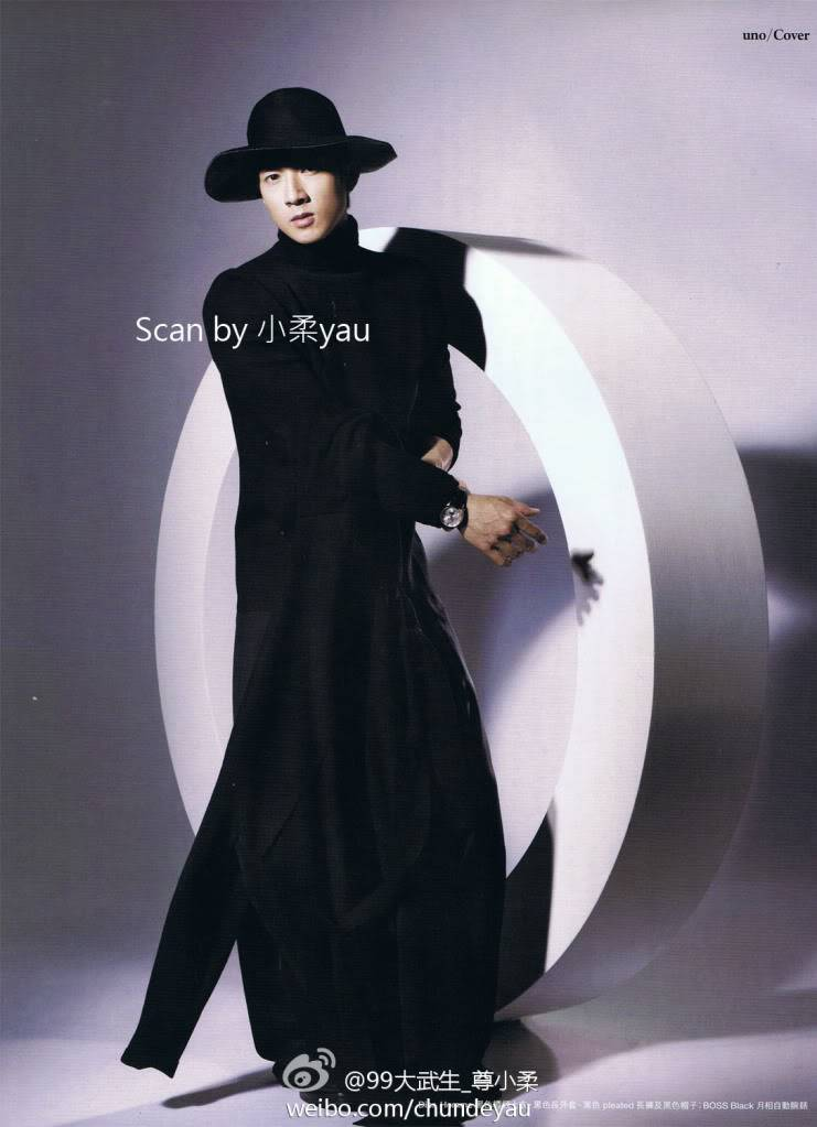 MAG: Chun's Magazine Spreads (2011)  6743c2d5gw1djq5d03fj0j