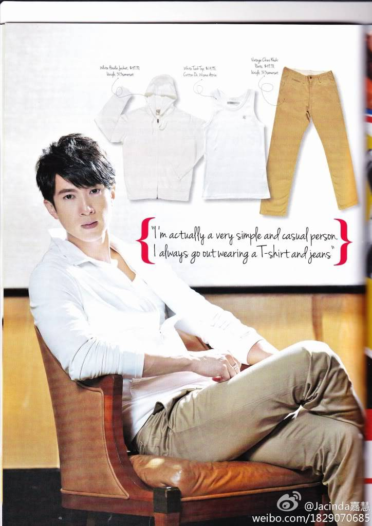 MAG: Chun's Magazine Spreads (2011)  6d05675dgw1dm4no4lw0rj