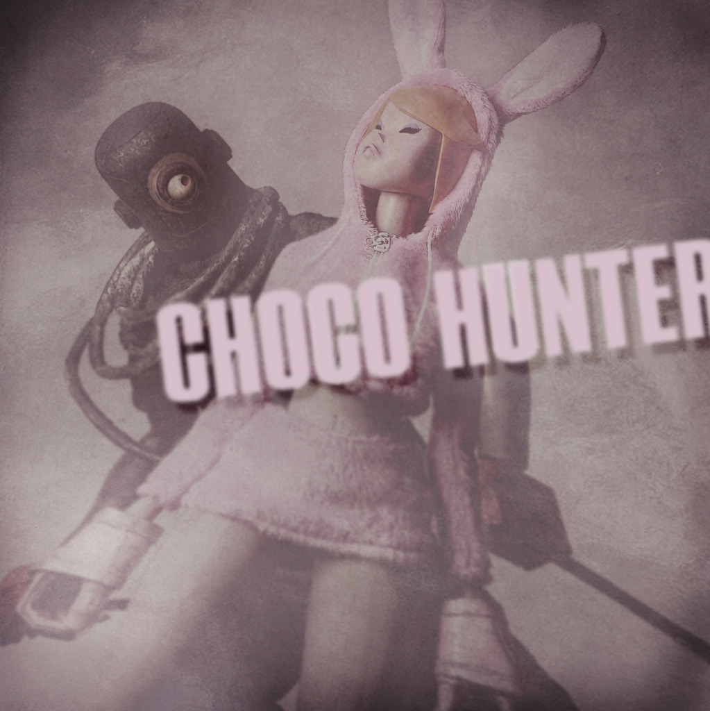 ThreeA GIRLS Choco.hunter.1_zpsdzohvhaj