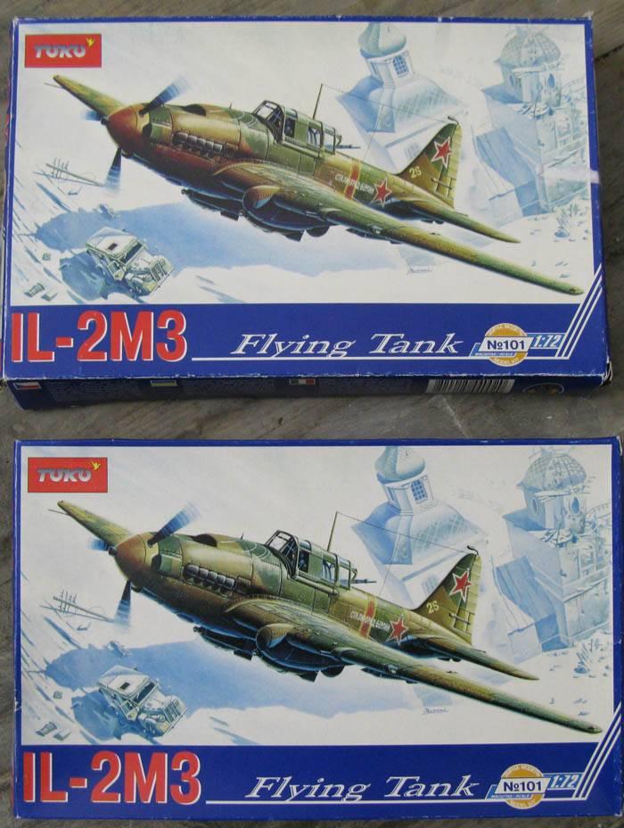 Avions Russe WW II - 1/72 IMG_1313_zps27907676