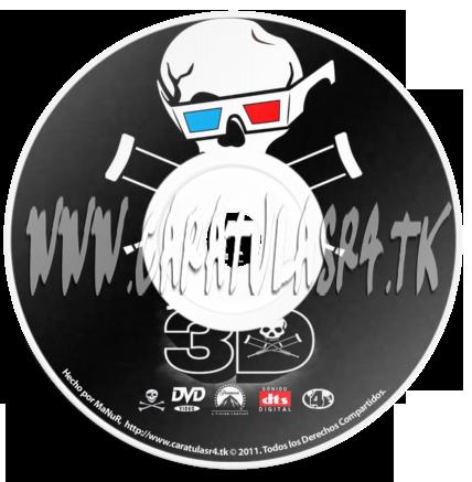 Jackass 3D [2011] 1