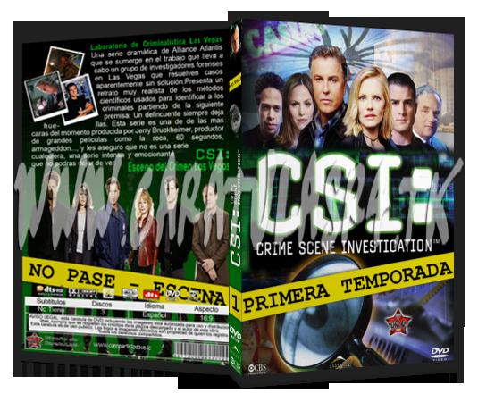 CSI Primera Temporada [2000] Csit1