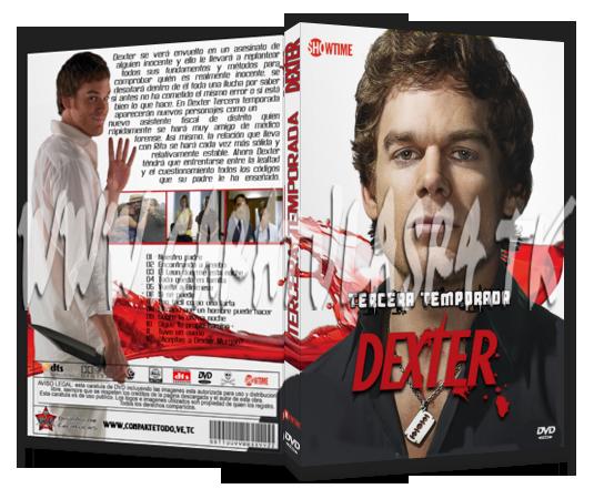 Dexter Tercera Temporada [2008] Dexter--t3