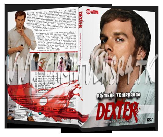 Dexter Primera Temporada [2006] Dexter-t1