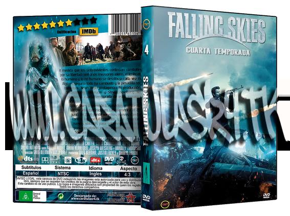 Diseño de Caratulas DVD - Portal Muestra-falling-skies-t4_zpssoivkhy2