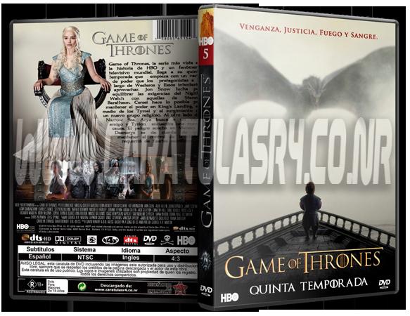 Diseño de Caratulas DVD - Portal Muestra-game-of-thrones-t5_zps5r4psphq