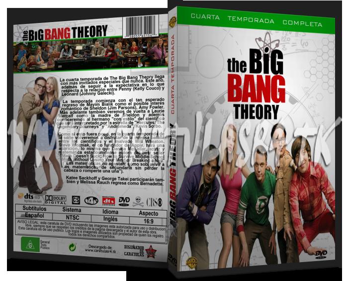 The Big Bang Theory - Cuarta Temporada Muestra-tbbt-t4