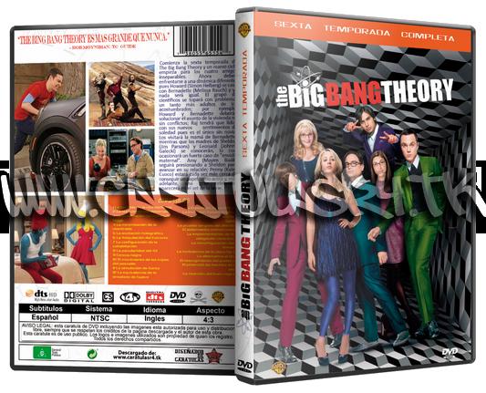 Diseño de Caratulas DVD - Portal Muestra-the-big-bang-theory-t6_zps2a25ad9d