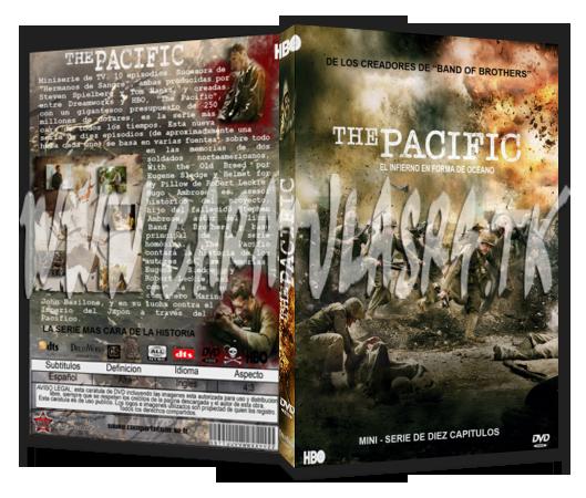 The Pacific Mini Serie [2010] The-pacific-muestra