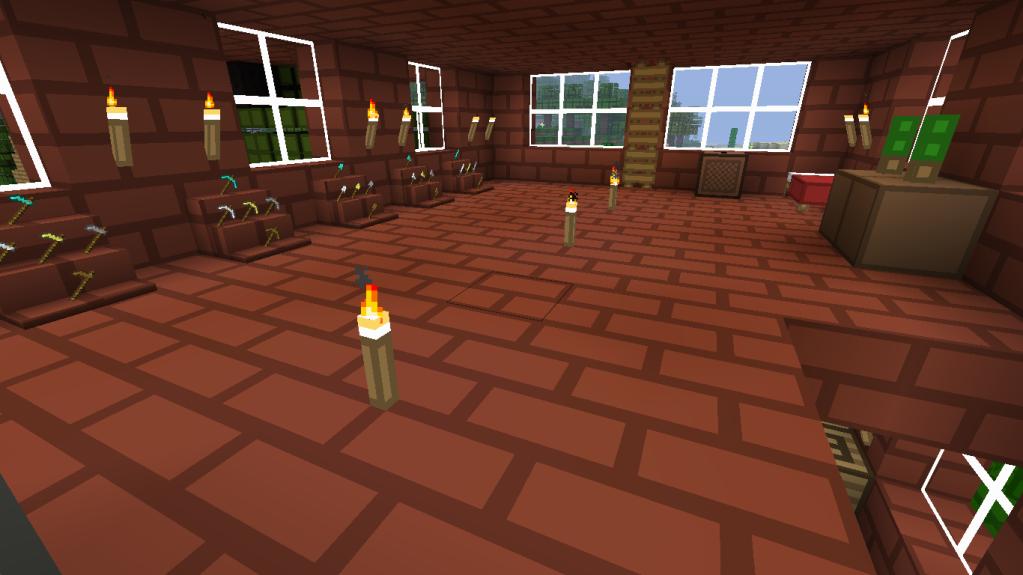 [Tema] Mejores construcciones en el Minecraft P1