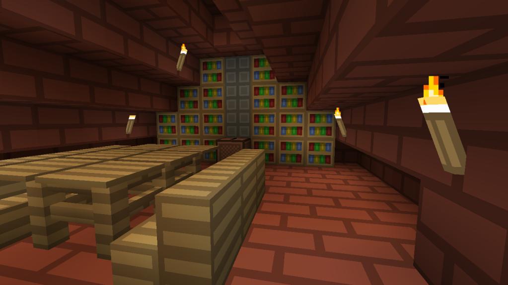 [Tema] Mejores construcciones en el Minecraft P2