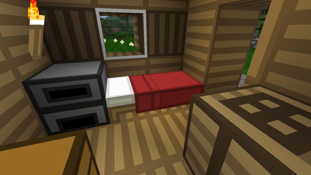 [Tema] Mejores construcciones en el Minecraft Casainvitadodentro
