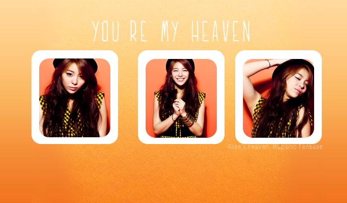 Ailees Heaven - Portal Ailee-2