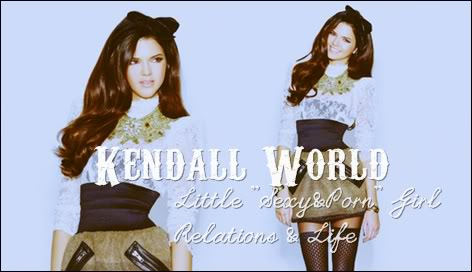 If you are someone, you're here {Kendall N. Jenner} - Página 2 Kendallw