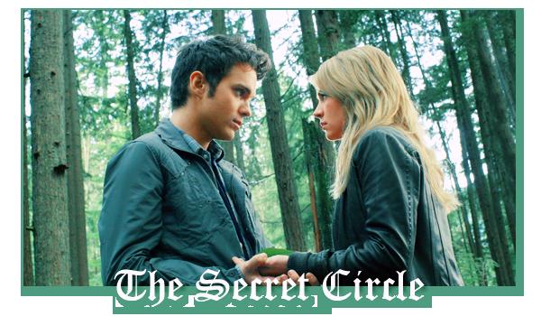 The Secret Circle [0] (0] Episode 5 TSC