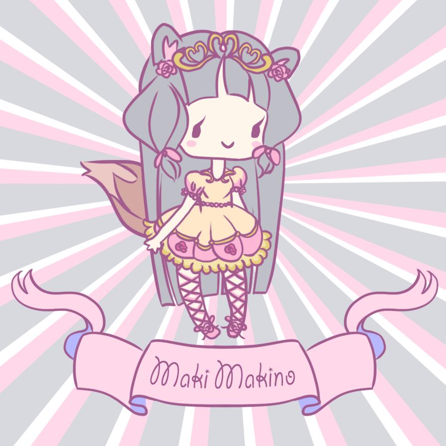 Dolce Design ~<3 Maki