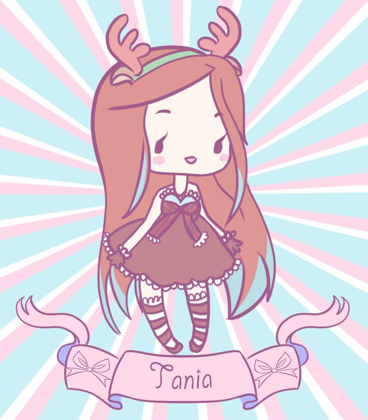 Dolce Design ~<3 Tania