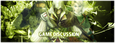 Game Discussion