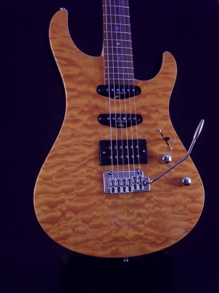 [LUTHIER] Springer Guitars - Page 2 SpringerGuitars056