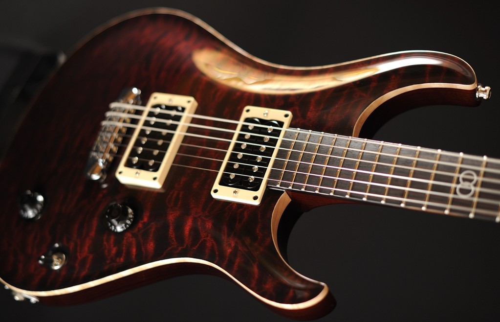 [LUTHIER] Springer Guitars - Page 4 _SEB9050