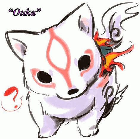 Ficha de Lumina (Ouka) Okami-amaterasu-chibi