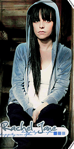 Rachel Jane