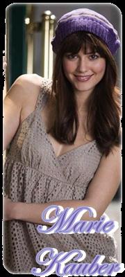 Marie Kauber