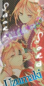 Saori y Sora