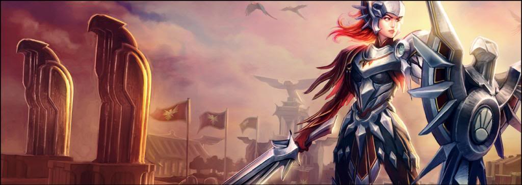 Leona - The Radiant Dawn [build up guide] Leona_3