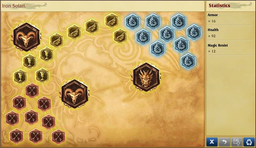 Leona - The Radiant Dawn [build up guide] Laona