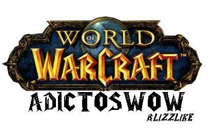 ¿Cual es mejor server de WOW? AdictosWow 3.3.5a Obvio Kikyng