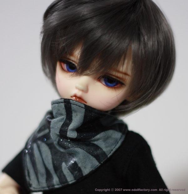 Doll Factory: New Tiny Doll, Jessie! 2-1