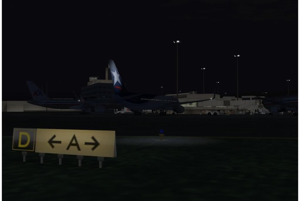 3 Voos / 3 Cias / 3 Aeronaves: 16 Imagens 51