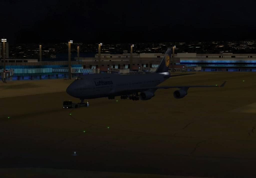 DLH507 | GRU - FRA | Boeing 747-400 Shot0002