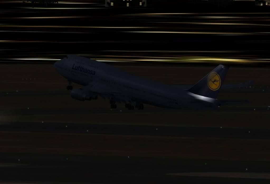 DLH507 | GRU - FRA | Boeing 747-400 Shot0004