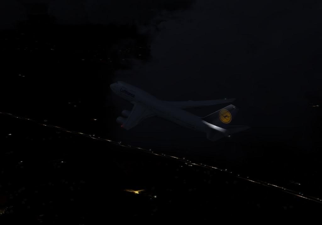 DLH507 | GRU - FRA | Boeing 747-400 Shot0005