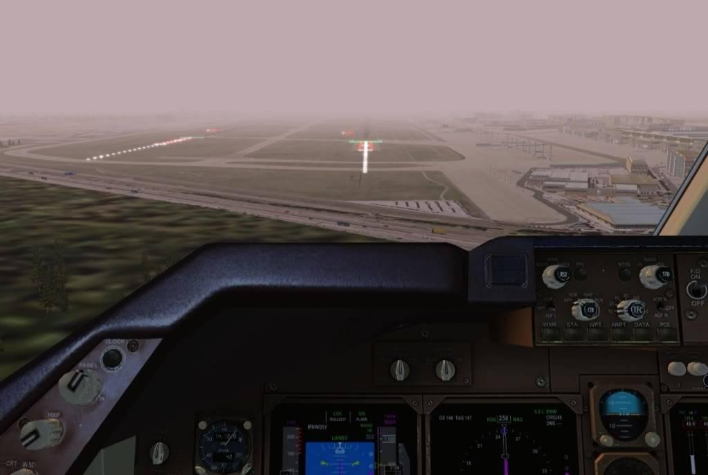 DLH507 | GRU - FRA | Boeing 747-400 Shot0020