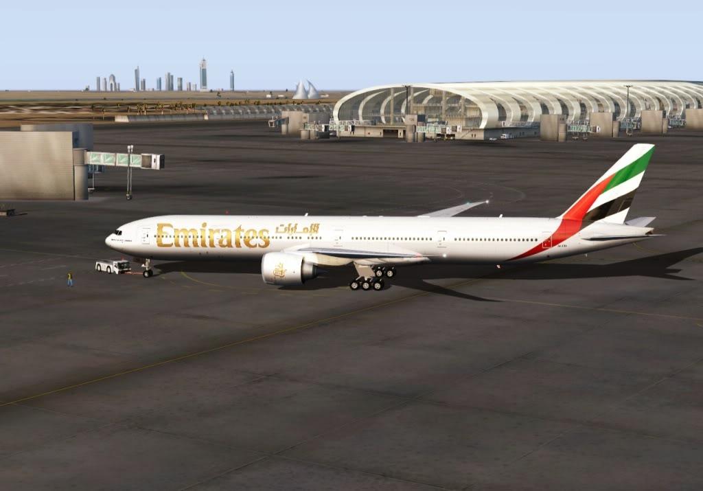 EK087   Dubai - Zurich Shot0002-48