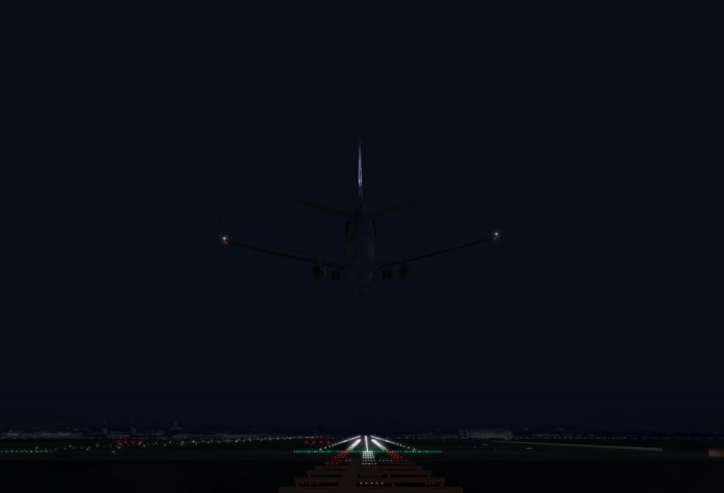 3 Voos / 3 Cias / 3 Aeronaves: 16 Imagens Shot0010-3
