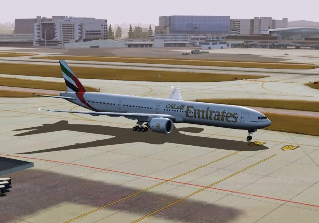 EK087   Dubai - Zurich Shot0015-1