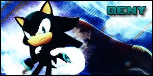 Mario vs Sonic - Epic Rap Battle  DENY