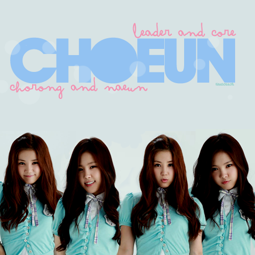 ChoEun {Chorong y NaEun} Tumblr_ll69qgV6qB1qestpko1_500