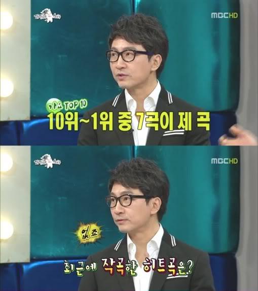 [120301] KyuHyun de Super Junior le habla con mordacidad a Joo Young Hoon 1