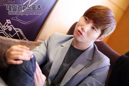 """[120310] Entrevista con Seo Kyung Jong: """"una vez te acerques a KyuHyun, estará para ti siempre que lo necesites"""" Kyungjong-1"""